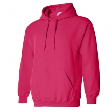 Classic Fit Adult Hoodie - Hot Pink