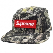 True Timber Camp Cap - Camo