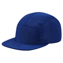 Visor Logo Camp Cap - Navy