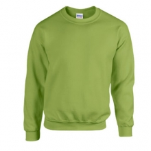 Classic Fit Adult Crewneck Sweatshirt - Kiwi