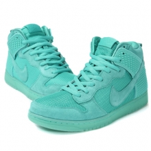 Nike Dunk High CMFT [705433-400]