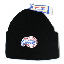 Los Angeles Cippers Beanie - Black