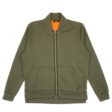 Apache Olive Air Jacket