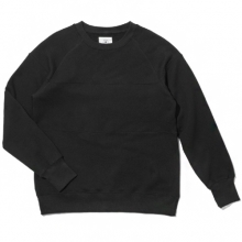 Privately Sweatshirt - Black