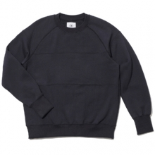 Privately Sweatshirt - Indigo Blue