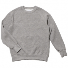 Privately Sweatshirt - L Grey
