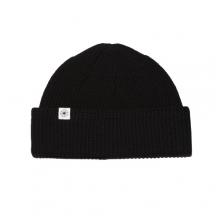 Stickcap - Black
