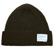 Ramolin with BXC Wool Beanie - Olive