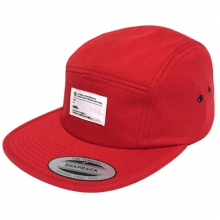 Ramolin Classic 5p Campcap - Red
