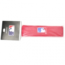 MLB Headband - Red