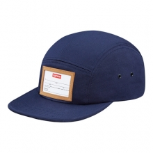 Big Game Camp Cap - Navy