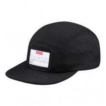 Big Game Camp Cap - Black