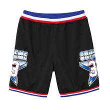 All Star Jersey Shorts - Black