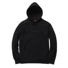 Tonal Embroidered - Black