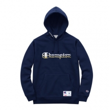 Supreme Champion Hooded - Navy