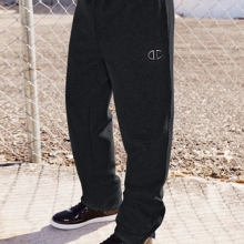Super Hood 2.0 Pants - Black