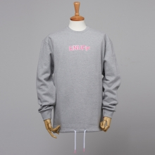 Feel Enuff Crewneck - Grey