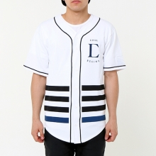 League Baseball Jersey - White
