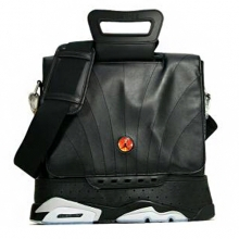 Air Jordan Countdown Shoes Bag - Black/White