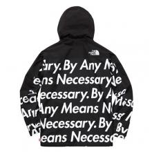 214ef40fa8817 Supreme X Northface Winter Jacket - Black