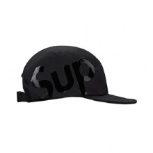 Sup Camp Cap - Black