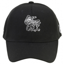 Bastards Cap - Black