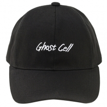Normal Cap - Black