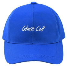 Normal Cap - Blue