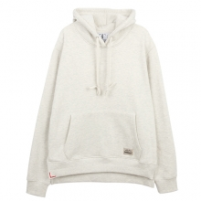 [THEDOSI] (10%세일) (남여공용) Side Vent Over Cap Hoodie - Oatmeal