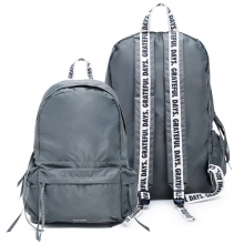 Capsule169 3Pocket Backpack - Graphite