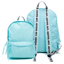 Capsule169 1Pocket Backpack - Mint