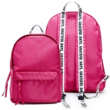 Capsule169 1Pocket Backpack - Medium Violet