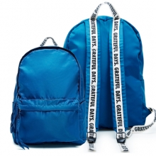 Capsule169 1Pocket Backpack - Still Blue