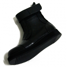 Diploidy Boots - Black