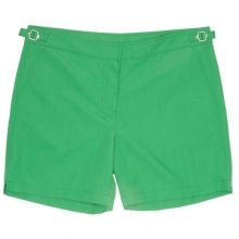 0049 Short Pants - Green
