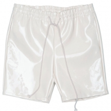 0050 Short Pants - White