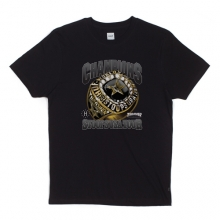 Huf Thrasher World Champs Tee - Black