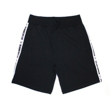 Billionaire Knit Shorts - Black