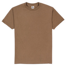 (1301)Adult Short Sleeve Tee - Safari Green