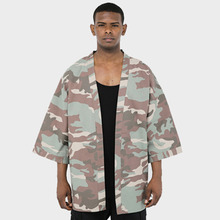 [30% SALE][OBH] Robe - Camouflage