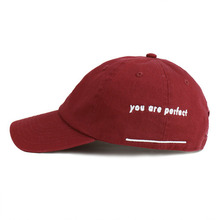 [EPTM]Burgundy Side Hit Cap