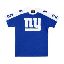 Giants Booster Blue Pointman Tee