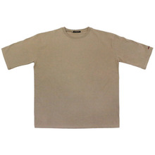 [Nameout]Oversized S/S Tee - Light Brown