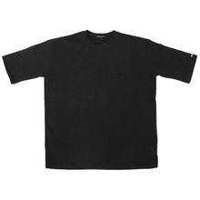 [Nameout] Oversized S/S Tee - Black