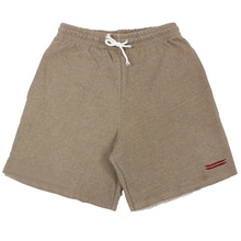 [Nameout] Heavy 3/4 Sleeve Short Pants - Beige