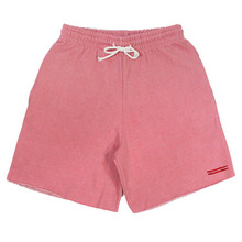 [Nameout] Heavy 3/4 Sleeve Short Pants - Dust Pink