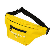 HDVL Yacht Club Bag - Yellow