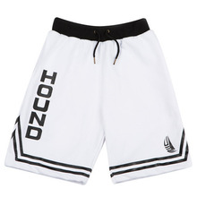 Yacht Club Sweat Short - White