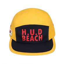 HUD Campcap - Yellow