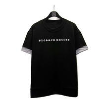 [Blessed Bullet]Masterpiece T-Shirts - Black